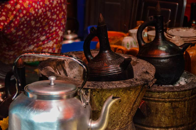 caffe etiope