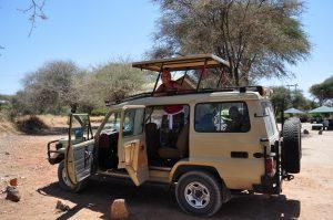 Safari in Tanzania – Consigli per risparmiare