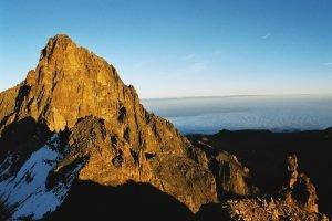 Trekking sul Monte Kenya – La valida alternativa al Kilimanjaro