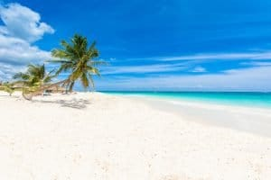 Le più belle spiagge del Messico Meridionale