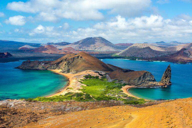 Crociere Isole Galapagos
