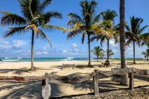 Spiaggia Puerto Villamil
