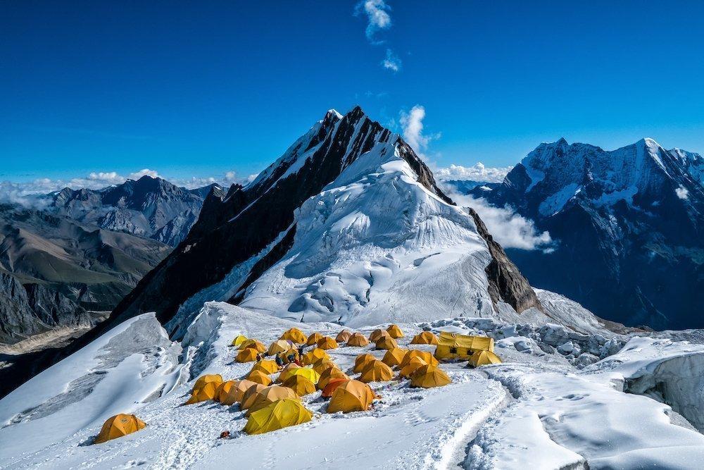 Migliore stagione per viaggiare in Nepal