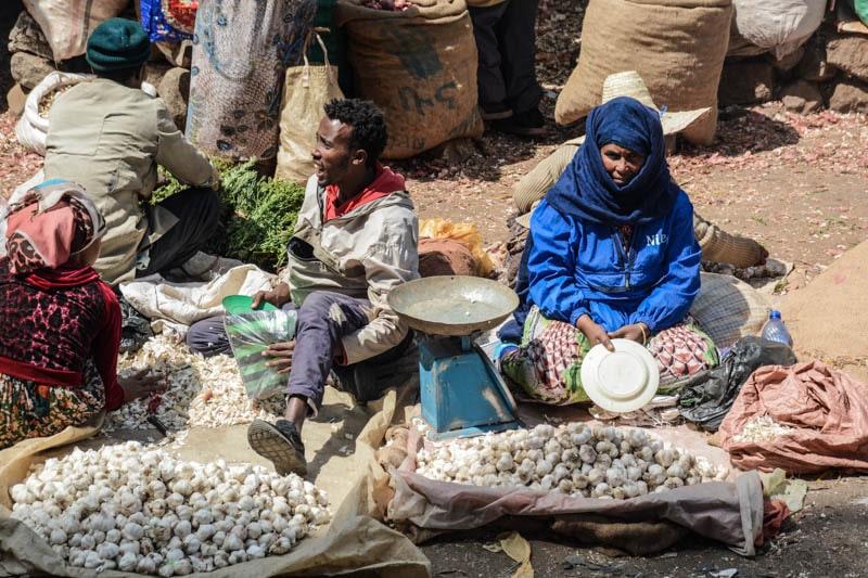 Merkato Addis Abeba