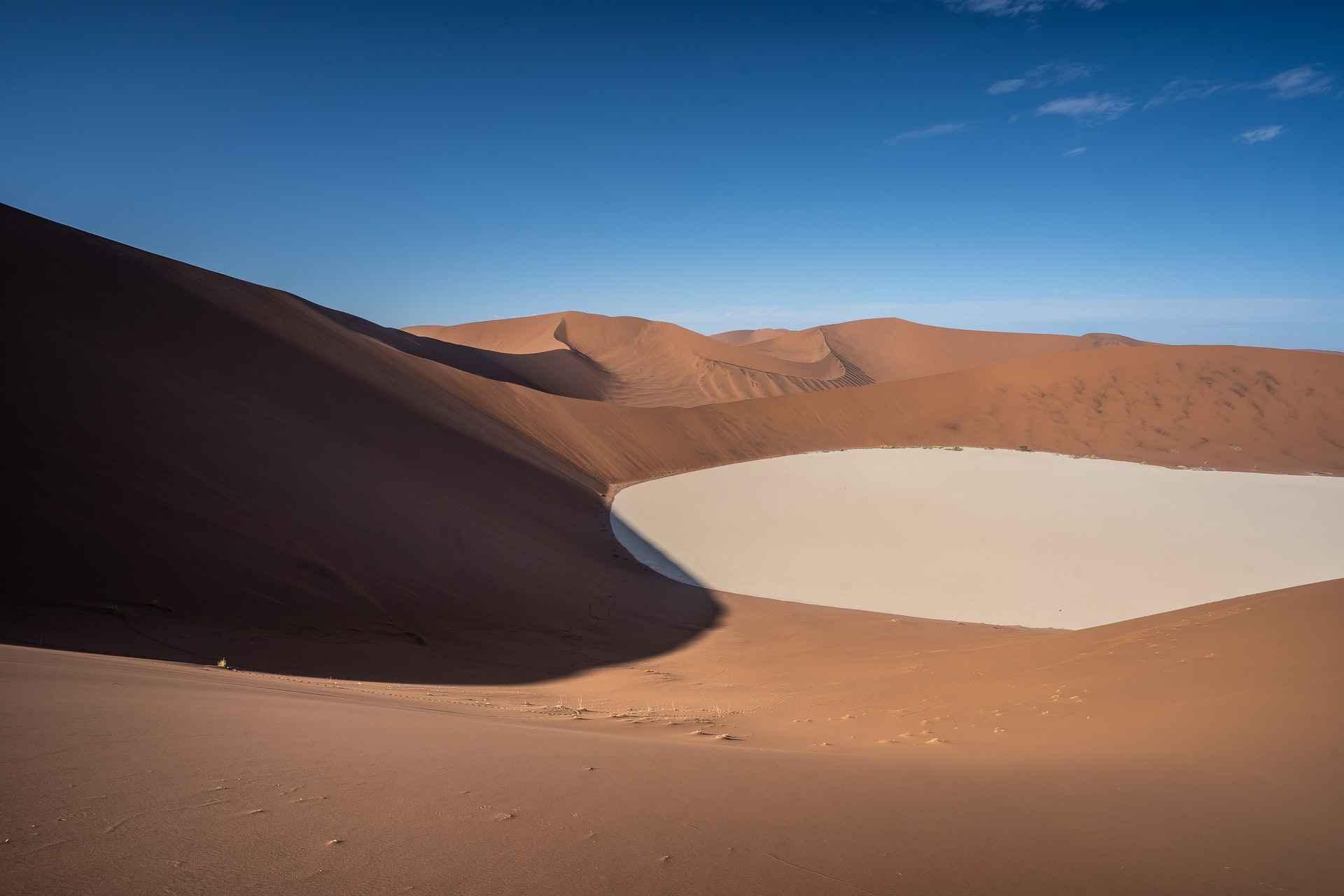 You are currently viewing Covid-19 – La Namibia allenta le restrizioni per attirare i turisti